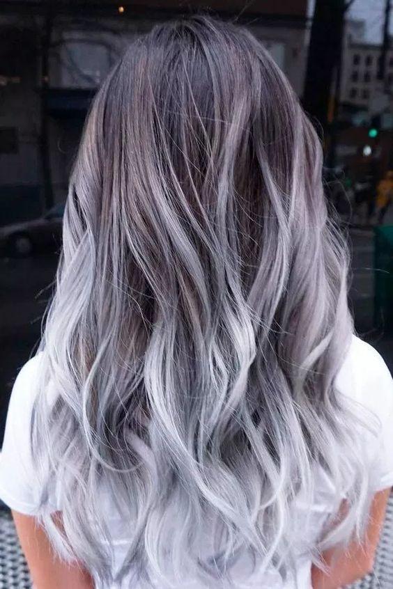 Lavender and Cream Color