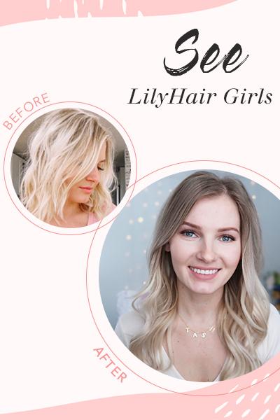 See LilyHair Girls